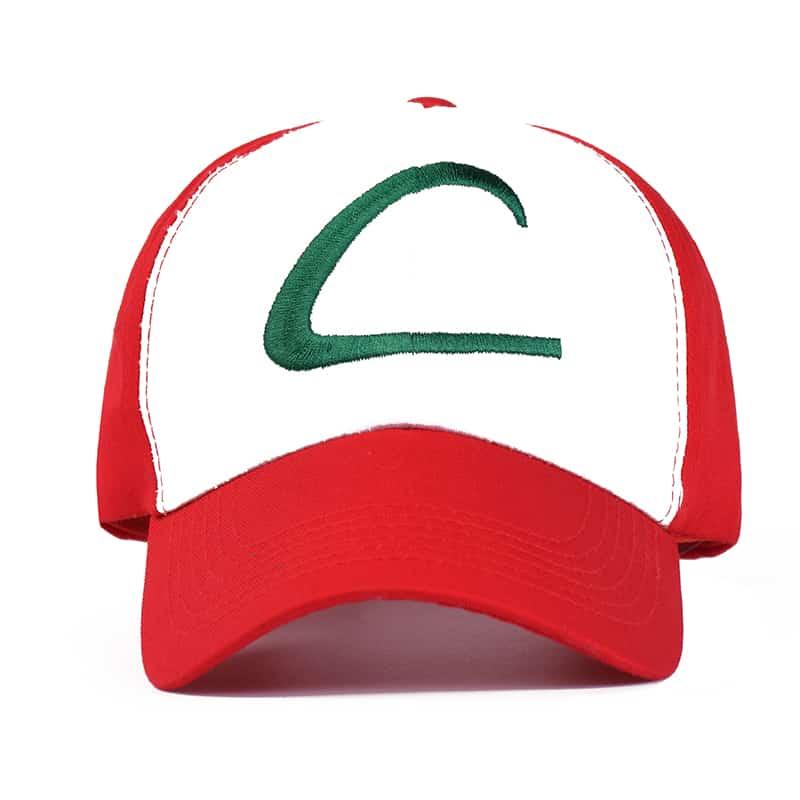 Buy Pokémon GO Ash Training Hat - AmazingMerch (FREE SHIPPING) bc3e3d98480
