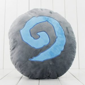 Hearthstone Plush Pillow