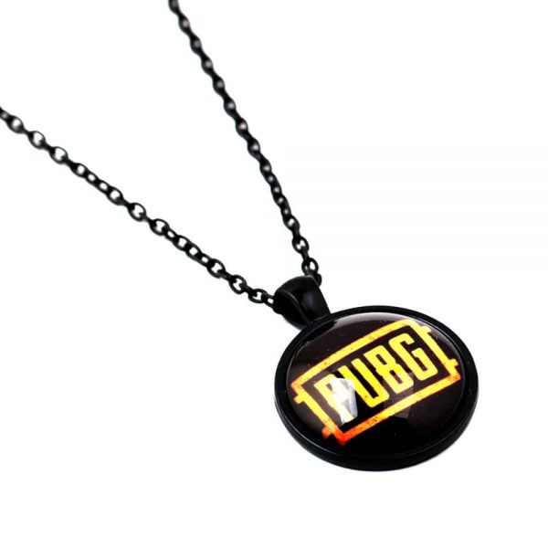 PUBG necklace