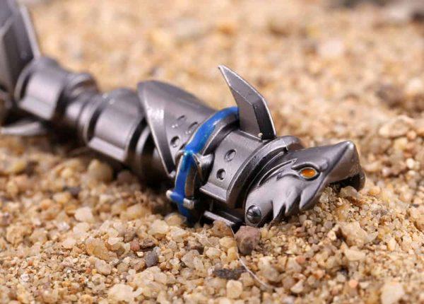 Cannon of Lynx LOL