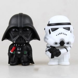 Buy SW Action figure - Stromtrooper / Darth Vader