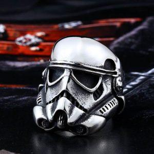 Star Wars Ring - Stormtrooper