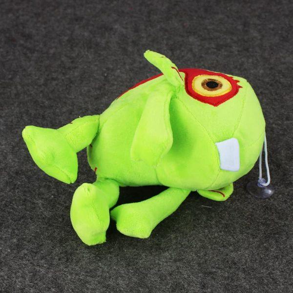 Murloc Soft Plush Toy 3