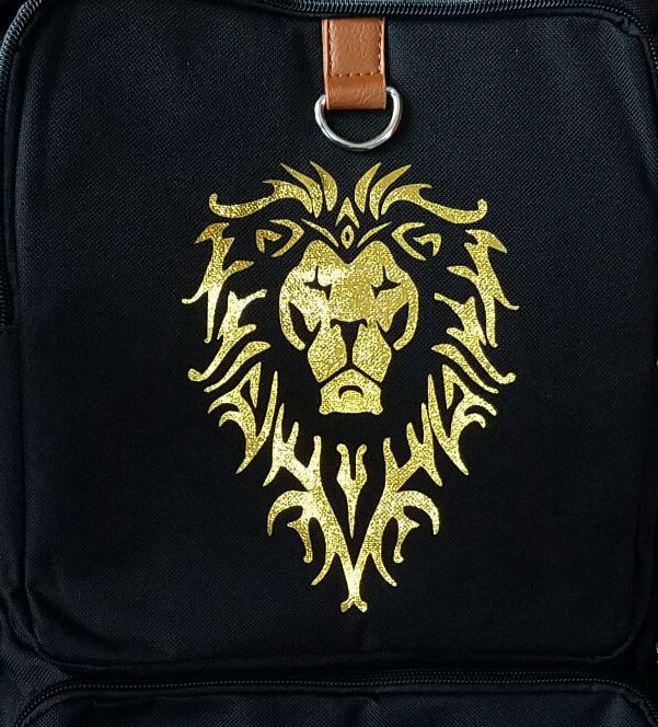 World Of Warcraft Alliance And Horde Backpack Amazingmerch