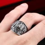 Buy WoW Alliance Ring