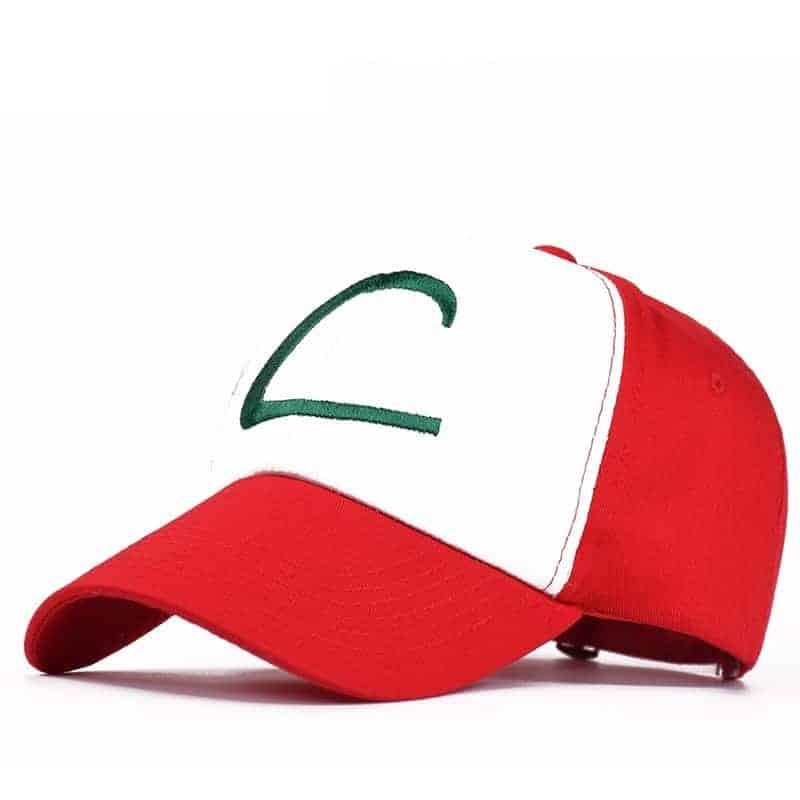 Buy Pokmon Go Ash Training Hat Amazingmerch Free Shipping