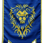 World of Warcraft - Aliiance Banner