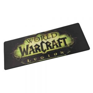 World of Warcraft Gaming Mat - Legion