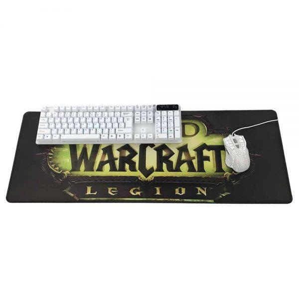 World of Warcraft Gaming Pad - Legion