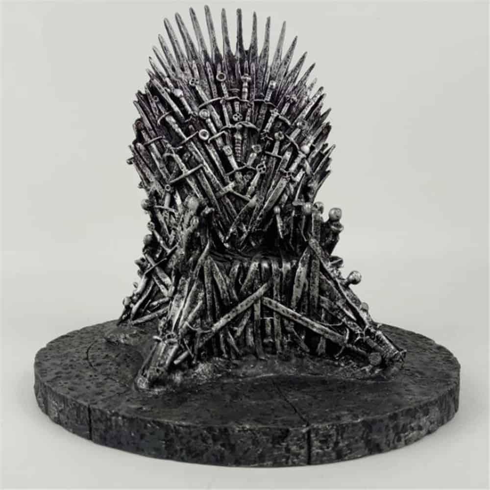 Game of Thrones Statuette