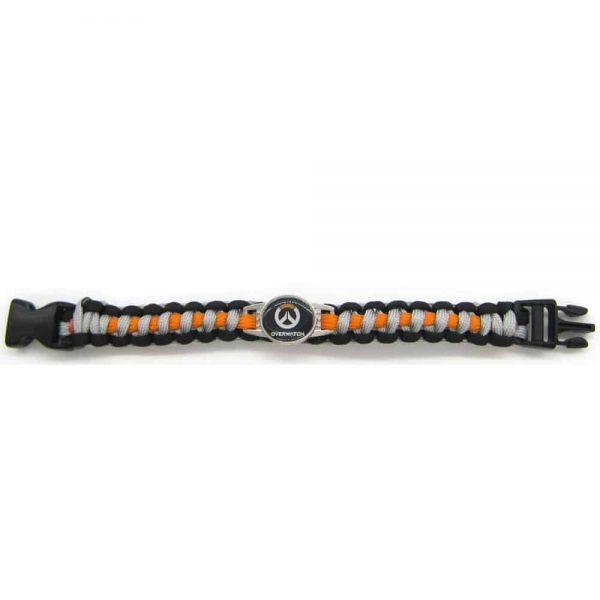 HOT! Overwatch Hero Bracelet - Choose YOURS! 4