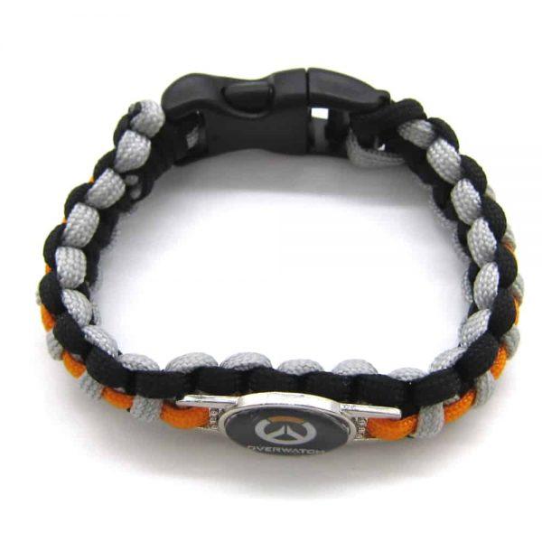 HOT! Overwatch Hero Bracelet - Choose YOURS! 3