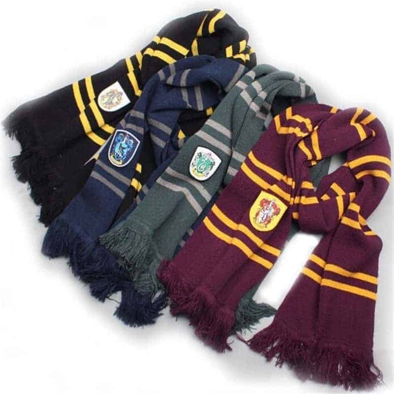 Harry Potter Winter Scarf