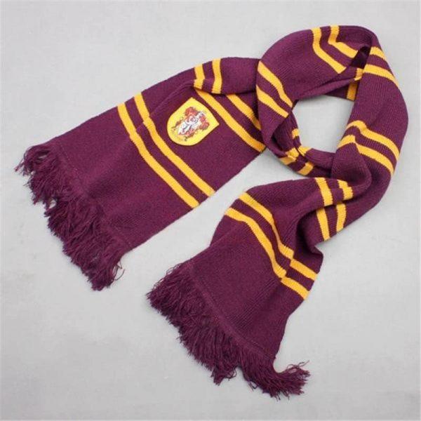 Harry Potter Winter Scarf - Gryffindor