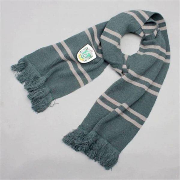 Harry Potter Winter Scarf - Slytherin