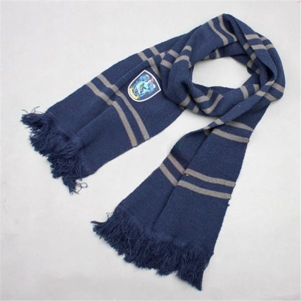 Harry Potter Winter Scarf - Ravenclaw