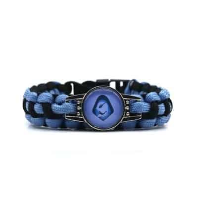 Overwatch Bracelet - Ana