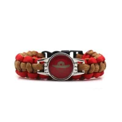 Overwatch Bracelet - McCree