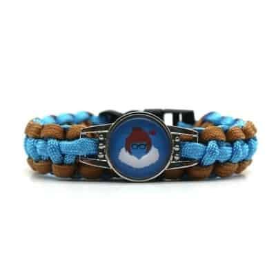 Overwatch Bracelet - Mei