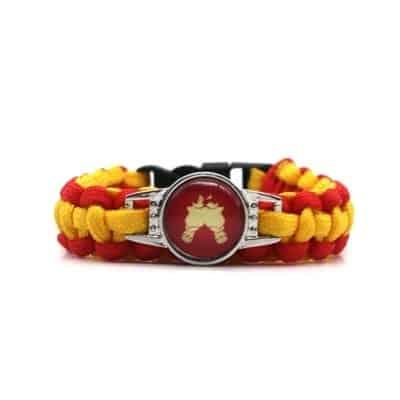 Overwatch Bracelet - Torbjorn