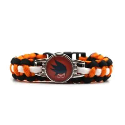 Overwatch Bracelet - Tracer