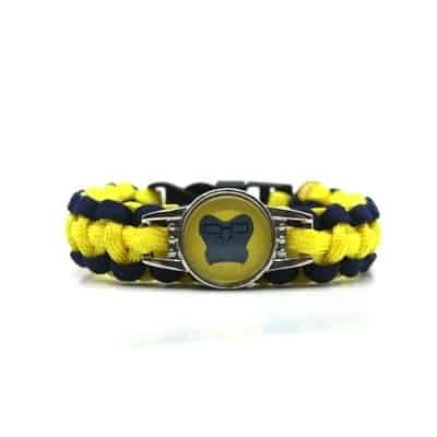 Overwatch Bracelet - Winston