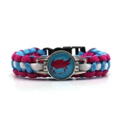 Overwatch Bracelet - Zarya