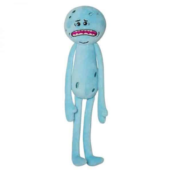 Mr. Meeseeks Sad