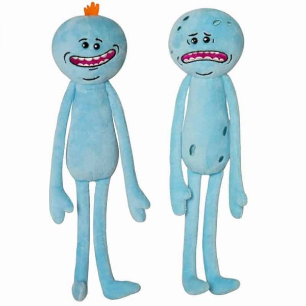 Rick and Morty Mr. Meeseeks