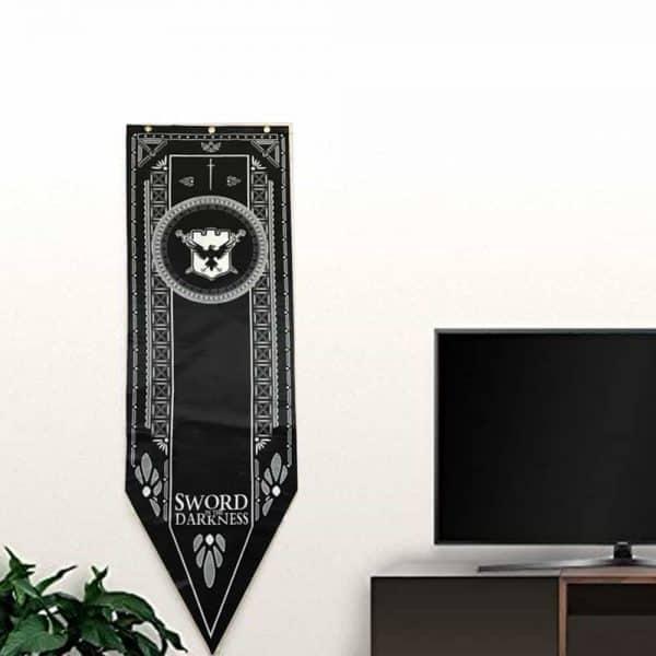 GoT Nights Watch Banner