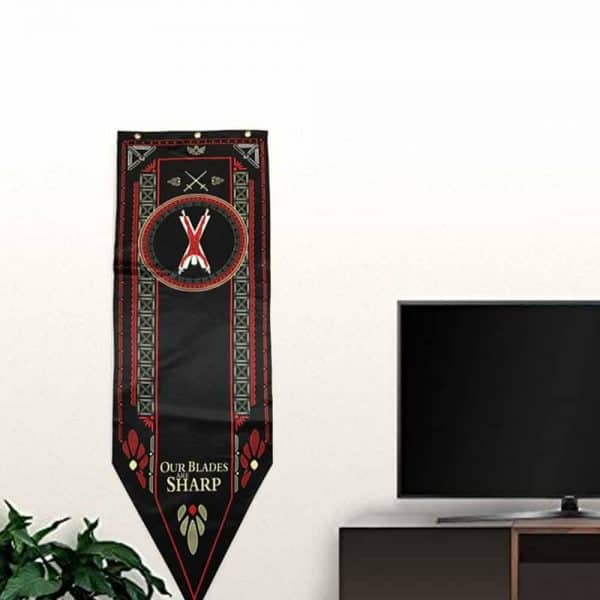 Game of Thrones Westeros Flag Boltons