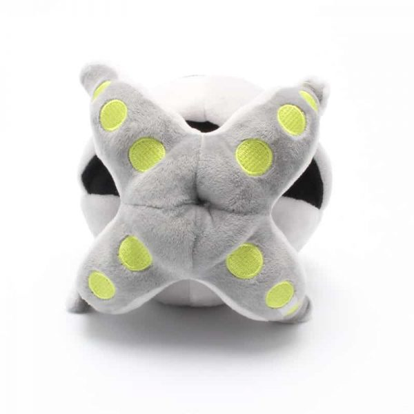 Plush toy Genji from Overwatch - pachimari bottom