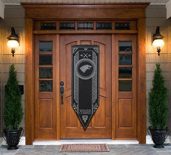 Game of Thrones Tournament House Banner