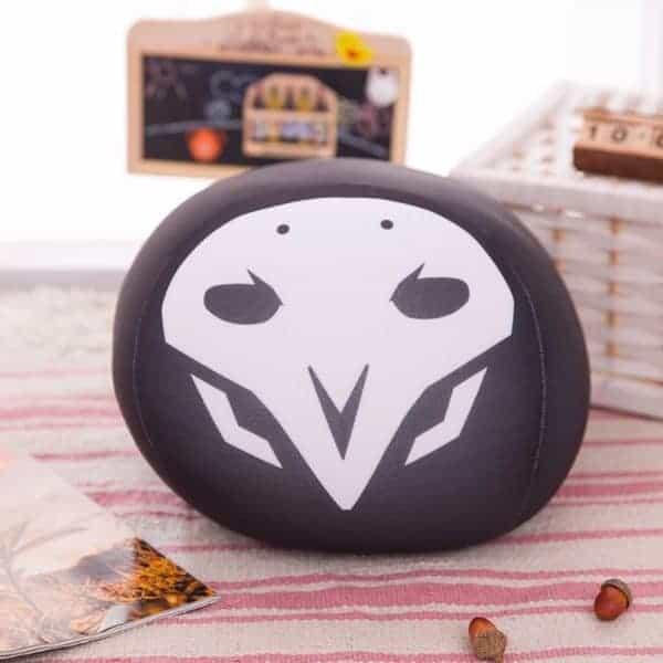 Overwatch Hero Pillow Reaper
