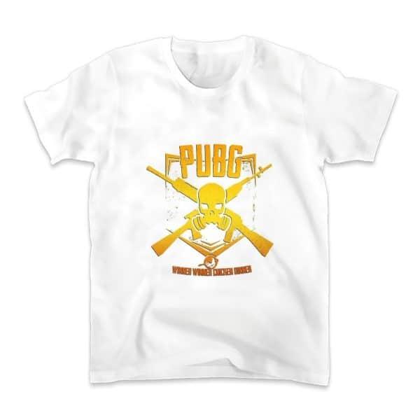 Playerunknown's Battlegrounds Winner Winner Chicken Dinner T-shirt 2