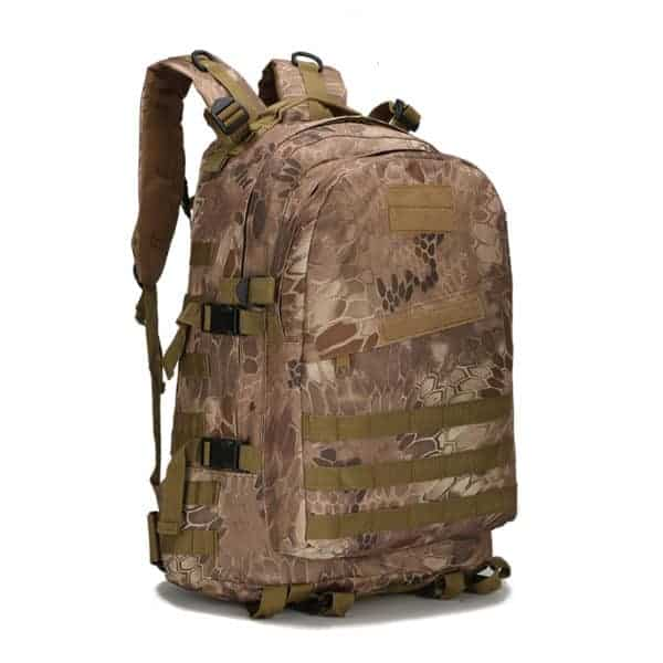 PlayerUnknowns Battlegrouns Backpack