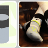Overwatch Hero Socks 12