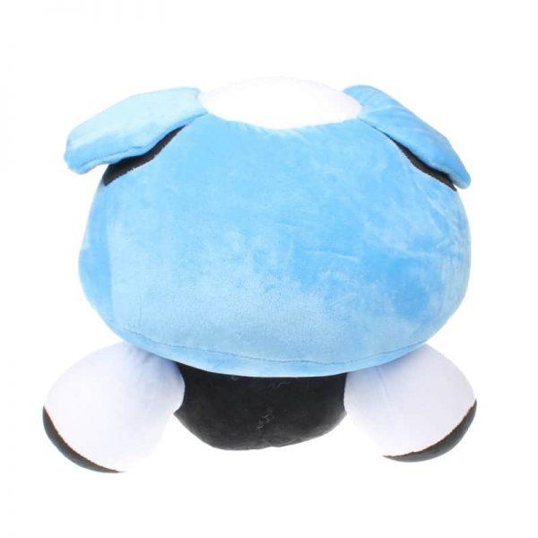 Mei's Snowball Overwatch