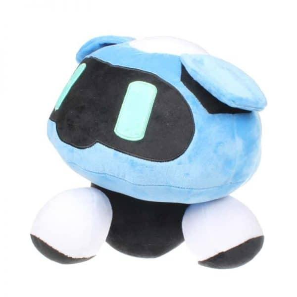 OW Mei snowball
