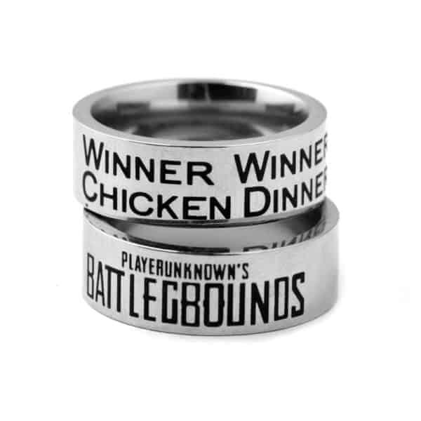 Best PUBG Metal rings