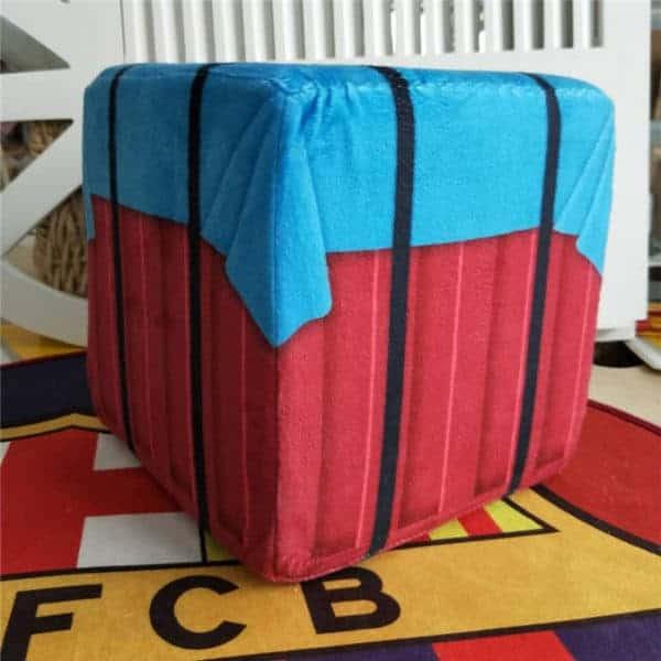 PUBG Airdrop Box merchnadise