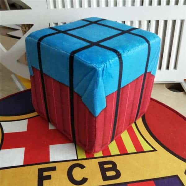PUBG Airdrop Box