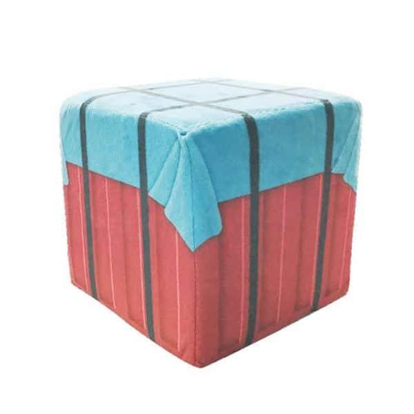 PUBG Plush Toy Box