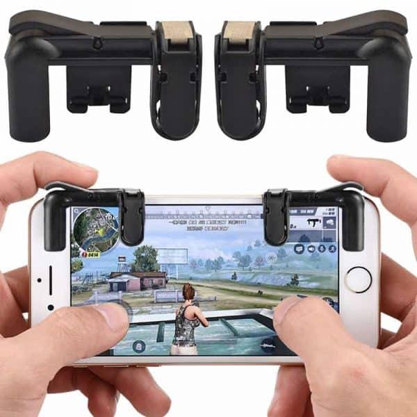 Fortnite Phone Gamepad - Trigger 1