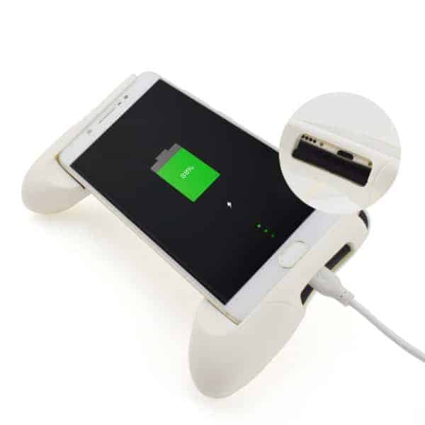 Fortnite Phone Gamepad 5