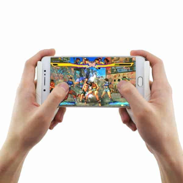 Fortnite Phone Gamepad 2