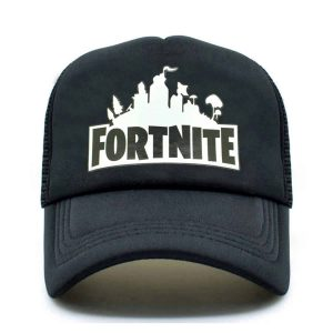 Fortnite battle royale hat