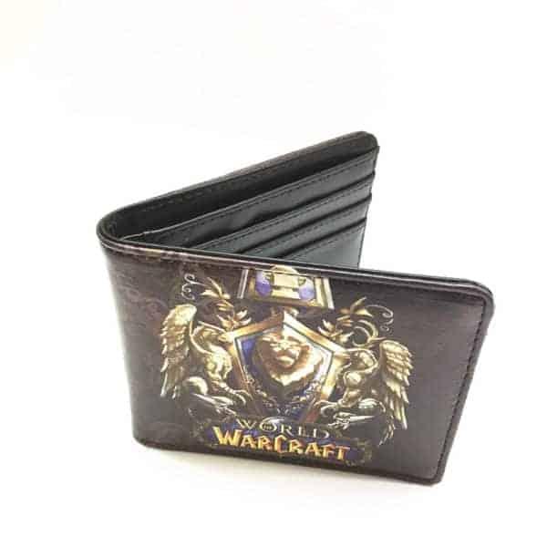 Wow wallet desctiption