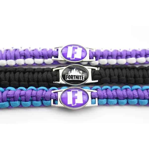 HOT! Fortnite Bracelet - Choose YOURS! 4
