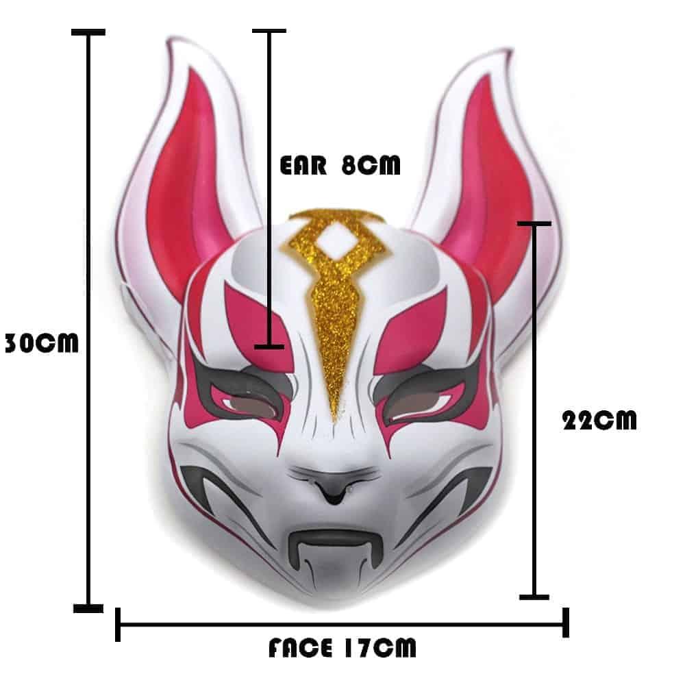 fortnite drift mask 3 fortnite gaming merchandise - fortnite drift mask buy